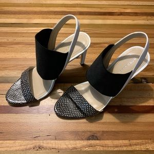 BCBGeneration  heels size 7.5